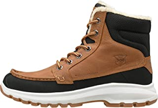 Men's Garibaldi V3 Winter Boot, 724 New Wheat/Black/Soccer Gum, 10.5