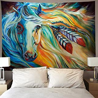 Best horse head painting Reviews
