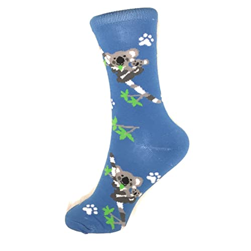 4f6c8eec3 Socks-Women Crew Novelty Comfy Cozy, Trendy, Fashionable and Fun Patterns  To Love