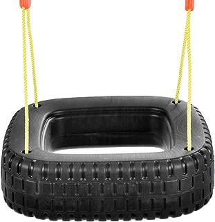little tikes tire swing