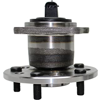 Brand New Rear Wheel Hub and Bearing Assembly for 1998-03 Toyota Sienna 5 Lug W/ABS 512041