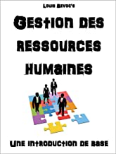 Amazon Com French Human Resources Personnel Management Management Kindle Store
