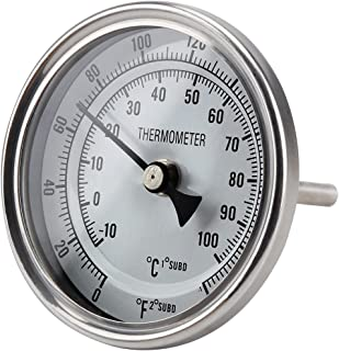 Best thermometer 1/2 npt Reviews
