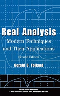Real Analysis: Modern Techniques and Their Applications: 40