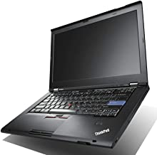 Lenovo Thinkpad T420s Lightweight 14in Laptop, Intel Dual Core i5-2520M up to 3.2GHz, 8GB Ram, 500GB, DVD-RW, Bluetooth, Windows 10 Professional (Renewed)