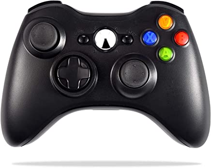 Wireless Controller for Xbox 360, Astarry 2.4GHZ Game...