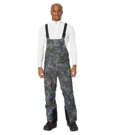 Obermeyer Perseus Bib Pants (Off-Duty Camo) Men