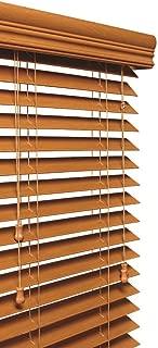 Best real oak wooden venetian blinds Reviews