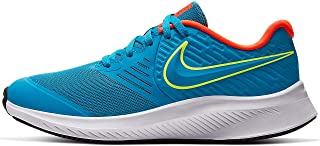 Nike Boy's Star Runner 2 (Gs) Running Shoe