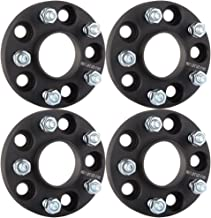 ECCPP 5X4.5 Hubcentric Wheel Spacer Adapters 5x114.3 to 5x114.3/5x4.5 to 5x4.5 67.1mm 20mm Compatible with Mazda 626 CX-7 3 5 6 MX-5 Miata RX-8 MX-6 with 12x1.5 Studs