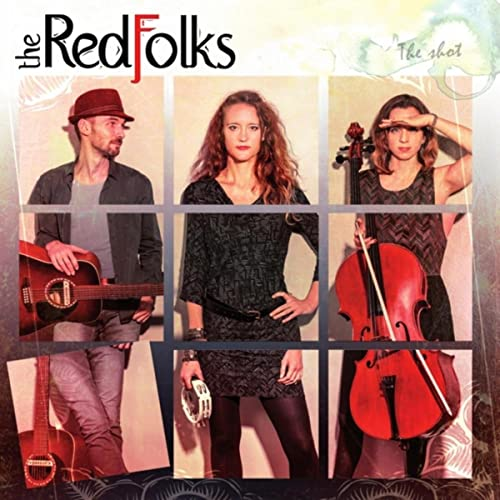 The Shot de The Red Folks sur Amazon Music - Amazon.fr