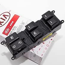Driver Side Power Window Safety Switch Assy 935701W155 Kia Rio 2012 2014