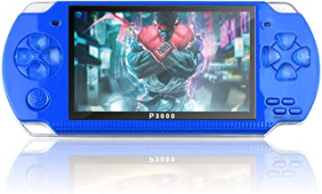 Video Gamer portátil jogos Nintendo Sega Gba Nes Mp3