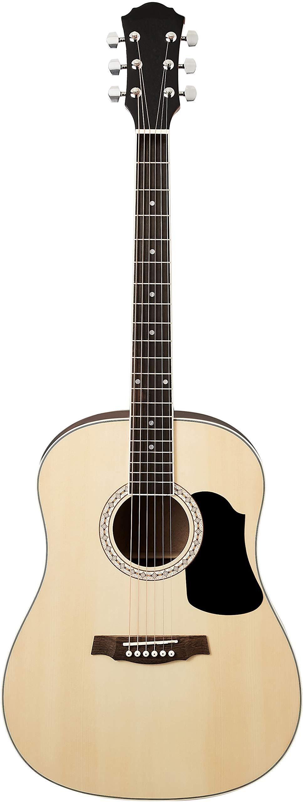 AmazonBasics Beginner Acoustic Guitar Strings