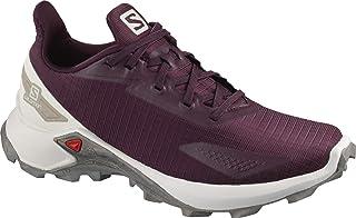 Salomon ALPHACROSS Blast W, Zapatillas de Trail Running Mujer, 36 2/3-45 1/3