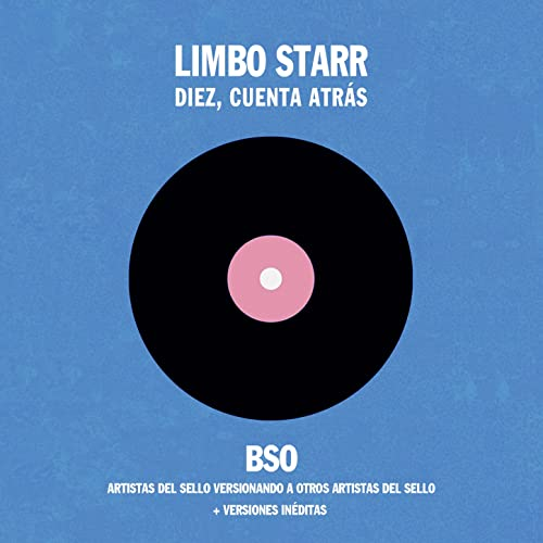 Bso Limbo Starr: Diez, Cuenta Atrás by Various artists on ...