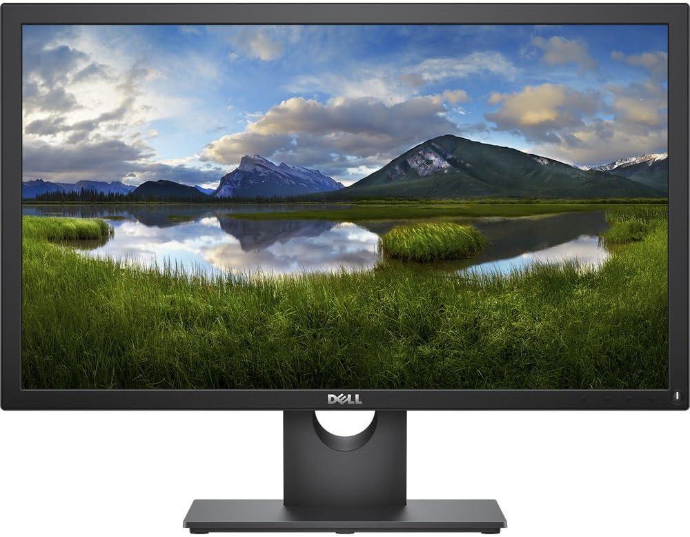 Dell E Series 23-Inch Screen LED-lit Monitor (Dell E2318Hx) (Renewed)