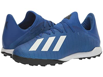 adidas X 19.3 TF (Team Royal Blue/Footwear White/Core Black) Men