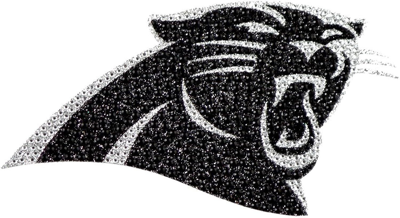 Carolina Panthers Bling Auto Emblem