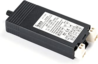Transformateur /électronique TCI WU 105 20-105 W 12 V /à intensit/é variable