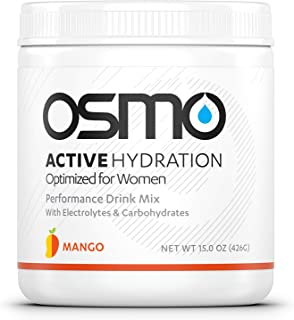 osmo patch ingredients