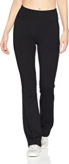 Women's Flared Ponte Athleisure You Walk Pant