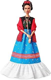 Barbie FJH65 - Muñecas (Multicolor, Femenino, Chica, 6 Año