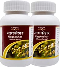 Tansukh Nagkesar Churna Powder | Nagkeshar Churan | Pack of 2 (60 grams X 2 = 120 grams)