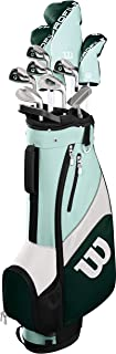 Wilson Golf Profile SGI Women's Complete Golf Set with Bag