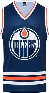 Calhoun NHL Mens Hockey Tank - Alternate Logos