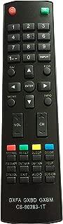 fluid tv remote