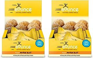 (2 Pack) - Bounce - Peanut Bounce   12 x 49g   2 PACK BUNDLE