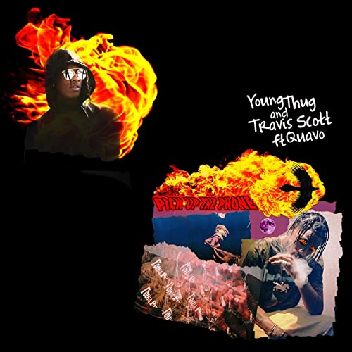 fee64be90838 pick up the phone [Clean] by Young Thug and Travis Scott on Amazon ...