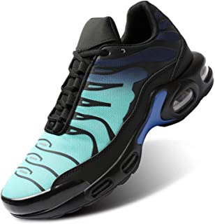 Mens Running Shoes Fashion Trainers Shoes Air Cushion Casual Shoes for Men Walking Gym Athletic Sports Sneakers