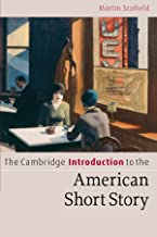 Best the cambridge introduction to the american short story Reviews