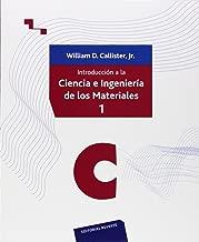 Introducción a la ciencia e ingeniería de los materiales vol. 1