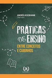 Práticas de Ensino: Entre conceitos e caminhos (Portuguese Edition)