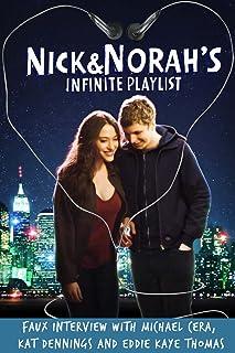 Nick & Norah`s Infinite Playlist
