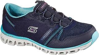 حذاء رياضي Skechers Glide Step - Act Nice