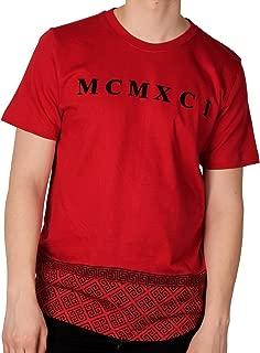 Men's 'Bizzy Bone' Long T-Shirt