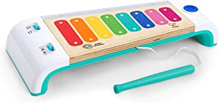 Baby Einstein Magic Touch Xylophone Wooden Musical Toy with Lights, Ages 12 months +