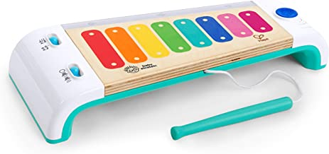 Baby Einstein Magic Touch Xylophone Wooden Musical Toy, 12 Months +