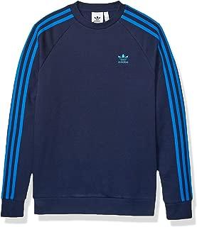 Men's 3-Stripes Crewneck Sweatshirt