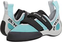 Clear Aqua/Clear Grey/Black