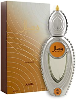 Ajmal Wisal for Unisex, 50ml