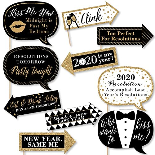 New Year Eve Accessories: Amazon.com
