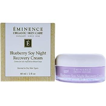 Eminence Organic Night Recovery Cream, 2 Ounce