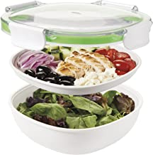 Best on the go salad Reviews