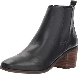 Lucky Brand Women's Lk-maiken Ankle Boot