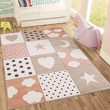 Teppich Kinderzimmer Mã Dchen
